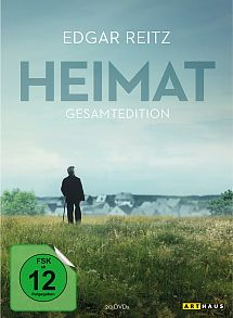 HeimatGesamtedition DVD D 1 2015